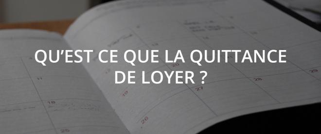 Blog Insitio Quittance De Loyer Modele Gratuit Et Bonnes Pratiques